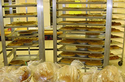 Bakery in Freehold, NJ with Homemade Pies, Fresh Bread and other Baked Goods!