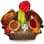 Our New 2018 Fruit and Gift Baskets Collection
