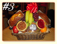 Heart-Warmer Basket - $66
