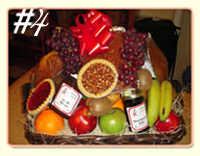 Orchards Delight Basket - $79