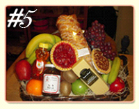 Bountiful Basket - $99