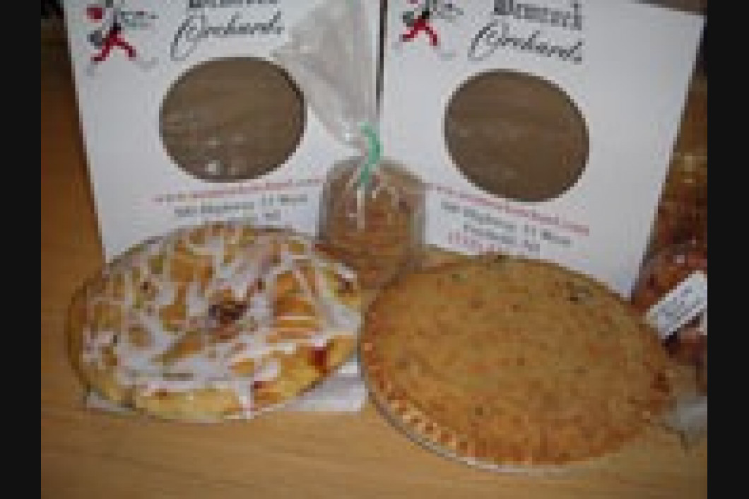 Our Famous Pies